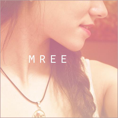 Monsters - mree (sample)