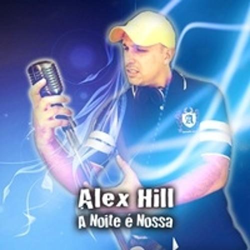 Alex Hill - Agora já Sei  (Vs Acapela)