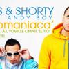 Ninfomaniaca - Joan & O Neill Ft Andy Boy AJ - ( Prod.DJ Kallejero & DJ Bankito )