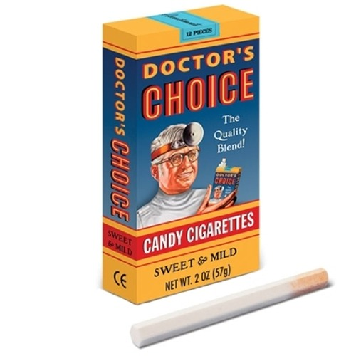 Mumblemore - Candy Cigarettes