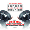 [FREE DJ MIX] London Hard House Reunion 2012 - Mixed By Steve Hill