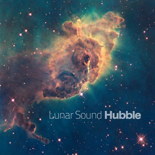 Lunar Sound - Deserve What You Dream