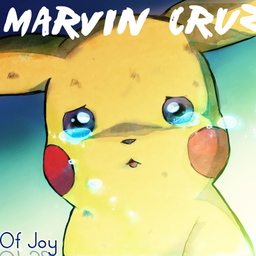 Marvin Cruz - Tears Of Joy