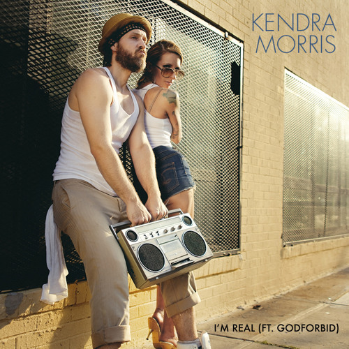 "Kendra Morris ""I'm Real (ft. Godforbid)"""