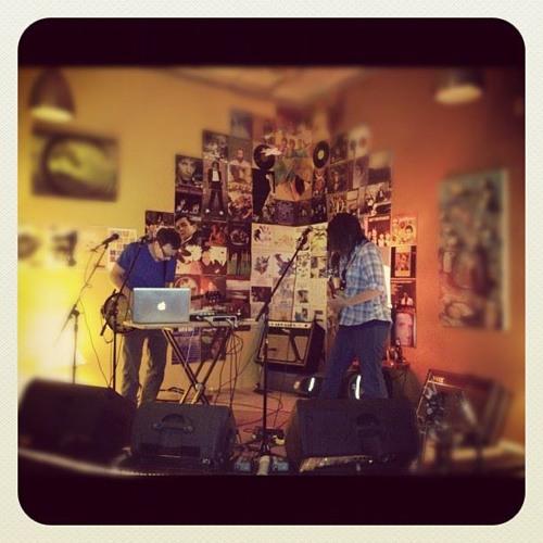 Shipbreaker - Deathbridge Derby Dames Fundraiser at Owl Acoustic Lounge