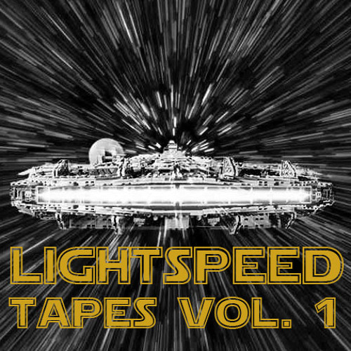 Lightspeed Tapes Vol. 1