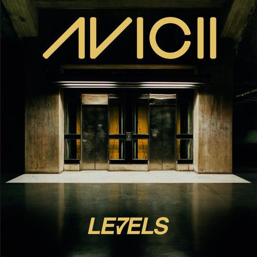 Avicii Levels (Skrillex Remix) REMIXED