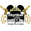Rhythm & Cutloose - Crown the Clowns Mix 2012