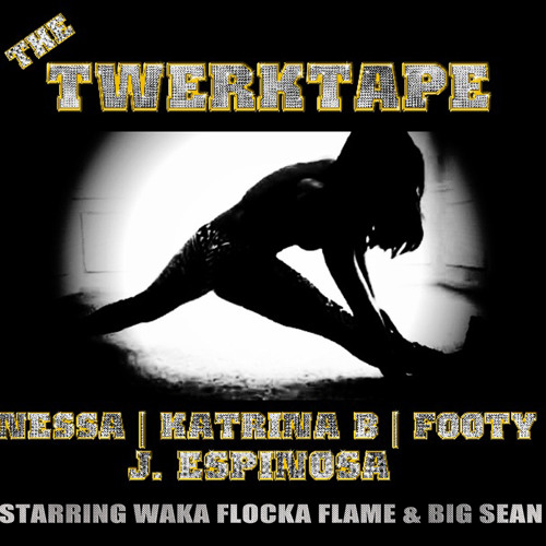The TWERKTAPE