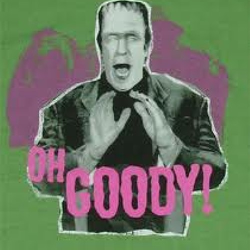 Hazor - Oh Goody (Free DL)