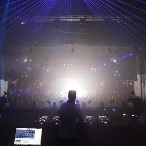 Jon Rundell - Live @ Space Main Room Ibiza 14th August 2012