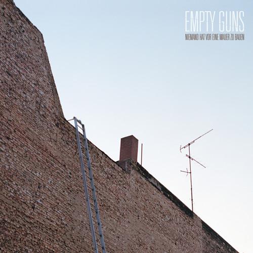 empty guns - materie