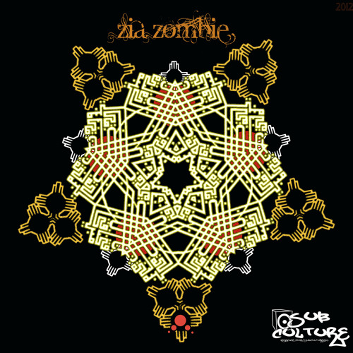 Zia Zombie - Yellow Rhythmic Sun