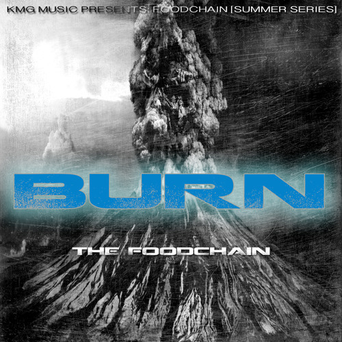 The Foodchain - Burn