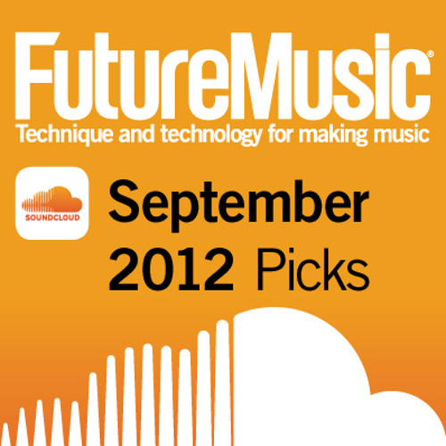September 2012 picks