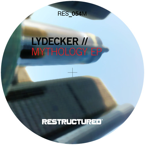 Lydecker - Unicorn (Original Mix) [Restructured Records] 128kbps