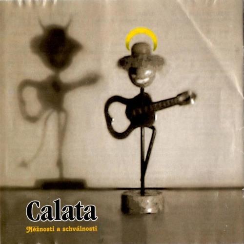 Calata - Ježíšek (2002)