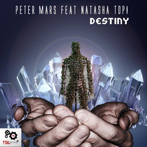 Peter Mars feat Natasha Topi - Destiny