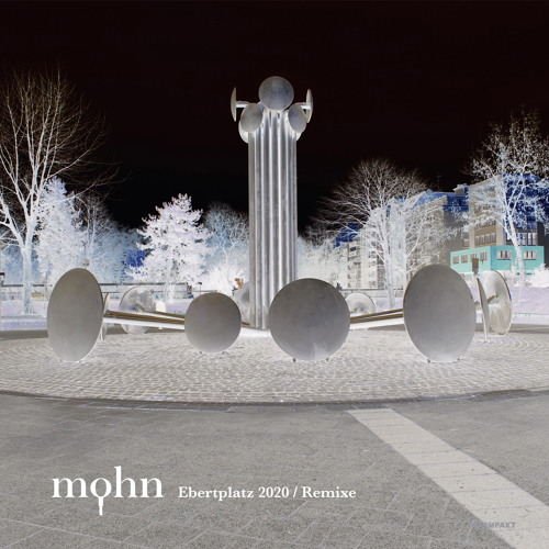 Mohn - Ebertplatz 2020 (Wolfgang Voigt HardTranceAtlanticXSMix)
