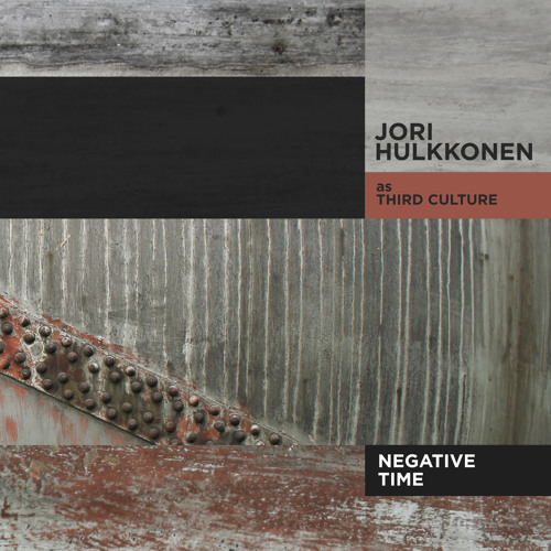 "JORI HULKKONEN "" NEGATIVE TIME "" ( Radio Sampler Snippet ) MY FAVORITE ROBOT 24.09.12"