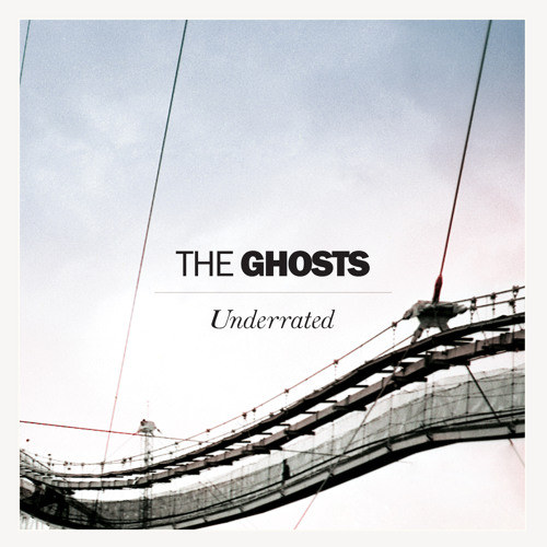 The Ghosts - Underrated Remix Competition