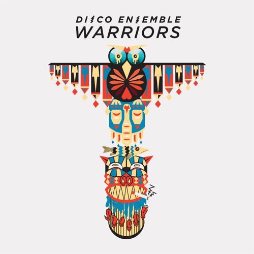 Disco Ensemble - Second Soul