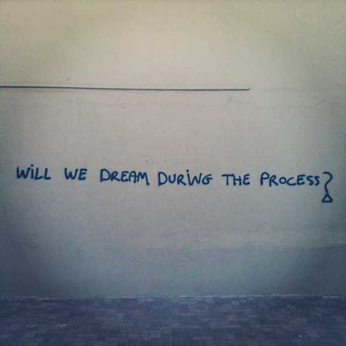 Samuel Lamont - Will We Dream During The Process?