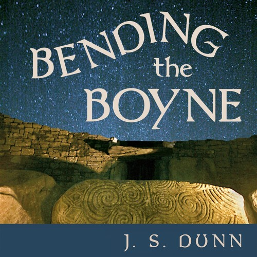 Bending the Boyne Narrated by Tim Gerard Reynolds