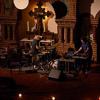 Bersarin Quartett Live @ Krake Festival - 2012-08-06 (Passionskirche, Berlin)