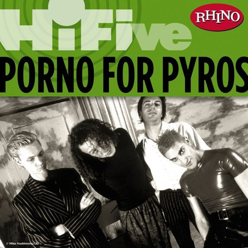 Porno For Pyros - Black Girlfriend - September 26, 1993