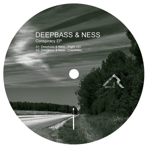 Deepbass & Ness - Conspiracy Ep (incl.Giorgio Gigli Remix)[DREF014]