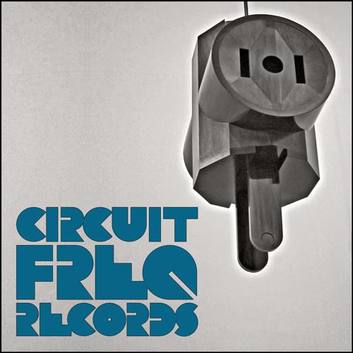 Let Go EP [Circuit Freq Records]