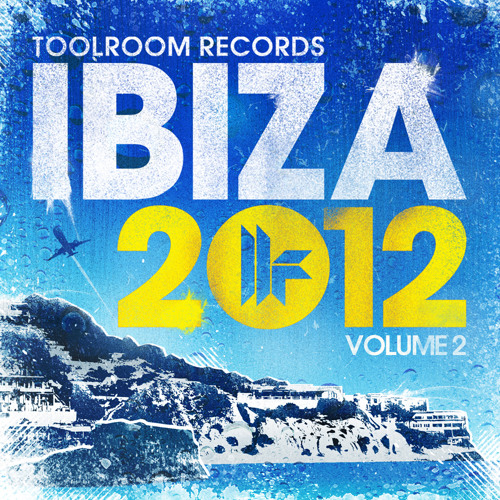 deadmau5 vs Billy Newton-Davis - All You Ever Want (DJ PP & Jerome Robins Mix) - TOOLROOM RECORDS