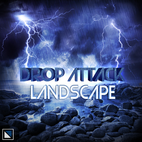 Drop Attack - Landscape