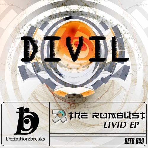 Defbfree04 - The Rumblist - Divil - FREE DOWNLOAD!!!