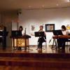 Suite of folk songs in key of D