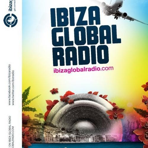 Coyu Live at Ibiza Global Radio Set (27-07-12)
