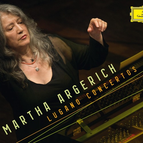 Martha Argerich plays Beethoven´s  Piano Concerto no. 2 in B flat major op. 19  (3rd. movement)
