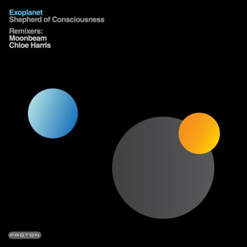 Exoplanet - Shepherd Of Consciousness