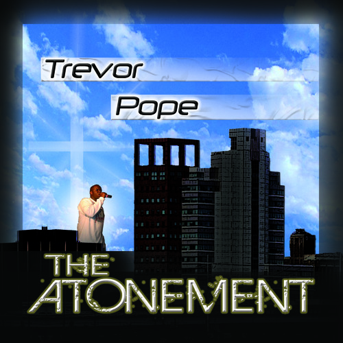 Trevor Pope - Mary & Martha (Single) @Trevorpope1