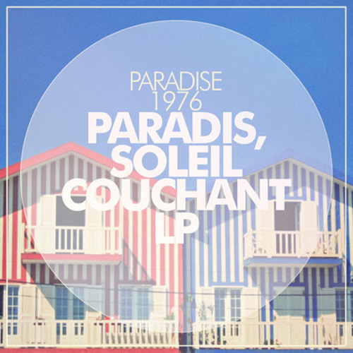 Paradise 1976 - Summer Nights (GMGN Remix)