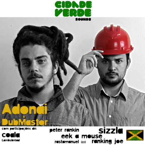Reggae Presidente - Album Completo