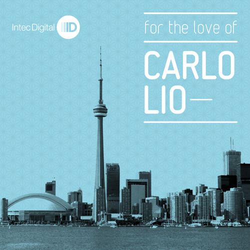 Carlo Lio - For The Love Of - ID030 web