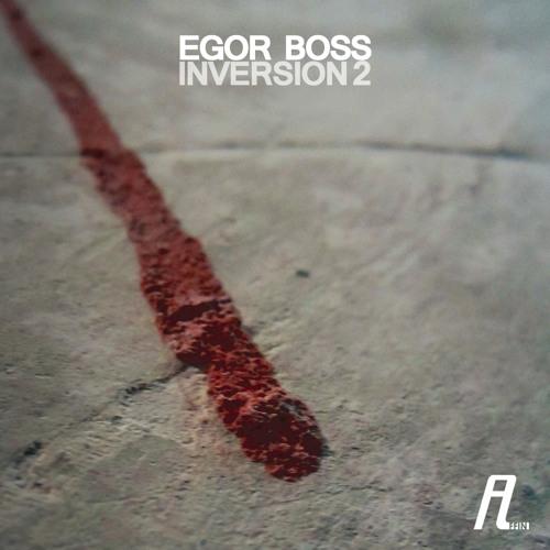 Egor Boss - Inversion 2 (incl. Jeroen Search remix) [AFFIN123]