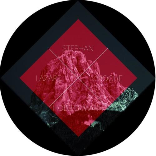 LHR01 - Stephan Hoellermann - Ply / Heat (Rick Wade & Lazare Hoche Remixes)