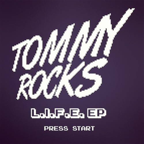 Tommy Rocks - No Service Needed (Preview)