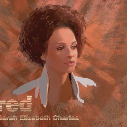 Sarah Elizabeth Charles - Red