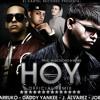 HOY (DJ DIEGO IN ACAPELLA 2012)