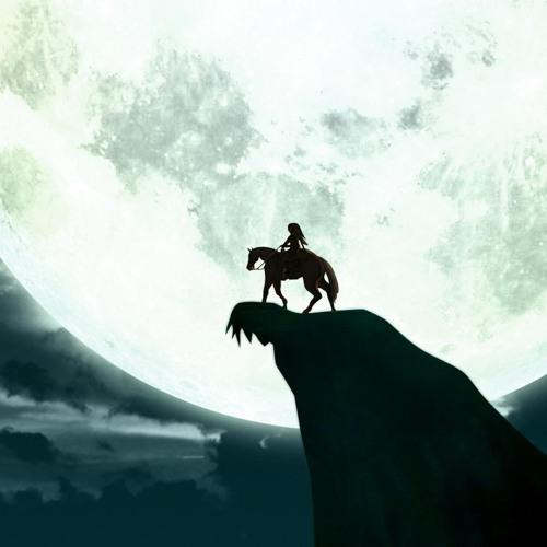 Moonside by LivingAudio