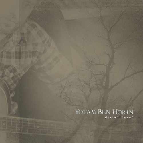 Yotam Ben-Horin-Into The Blues
